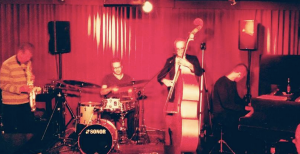 John Leigh Calder Band